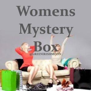 5⭐RATED  $35 MYSTERY BOX